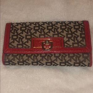 DKNY Wallet